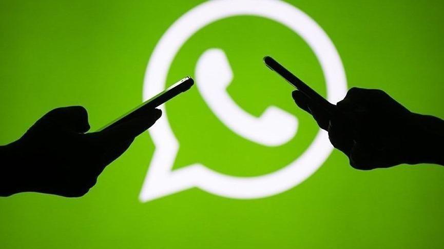 WhatsApp kullanıcıları dikkat! Bu mesajdan uzak durun! - Page 4