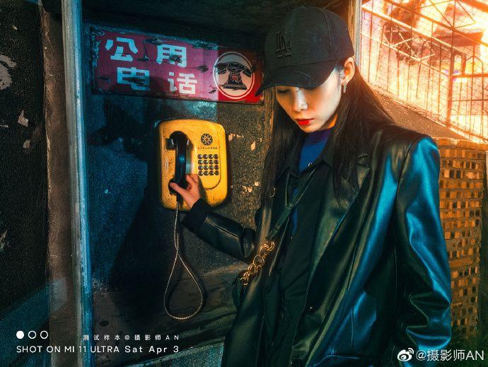 Xiaomi Mi 11 Ultra telefon mu yoksa profesyonel kamera mı? - Page 4