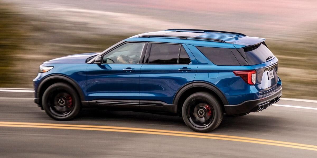 70 Bin TL altına alınabilecek en iyi ikinci el SUV araçlar! - Nisan 2021 - Page 1