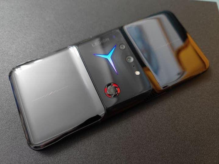 Bildiğiniz tüm telefon tasarımlarını unutun! Lenovo Legion 2 Pro geliyor! - Page 2