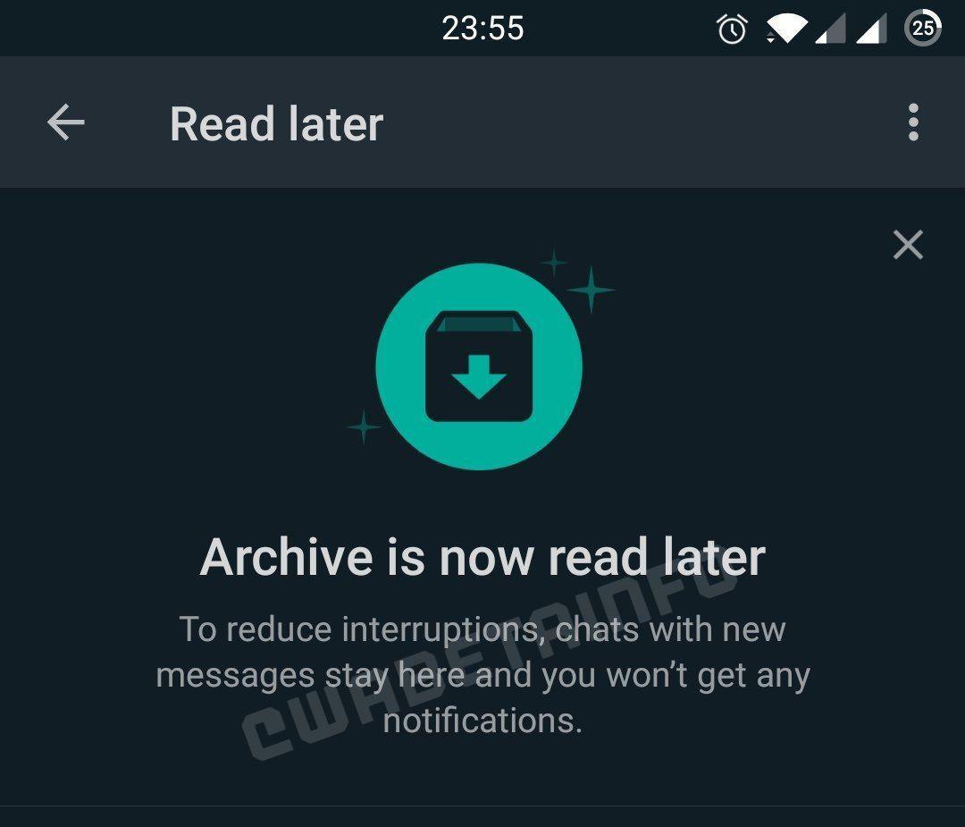 WhatsApp'a gelecek yenilikler açıklandı! Bu özelliklere bayılacaksınız! - Page 3