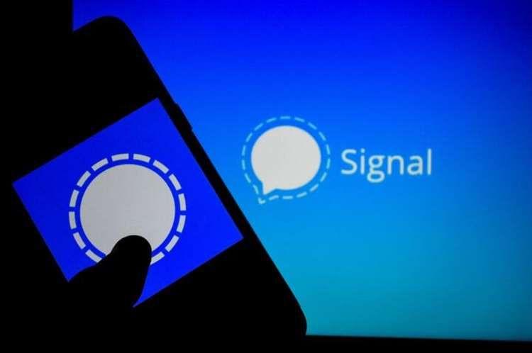 Skandal! Mark Zuckerberg'in de Signal kullandığı ortaya çıktı! - Page 4
