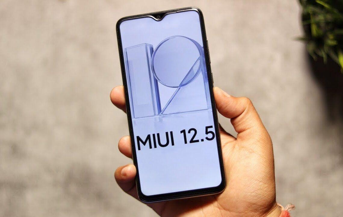 MIUI 12.5 için tarih verildi! İşte güncellemeyi alacak ilk modeller! - Page 1