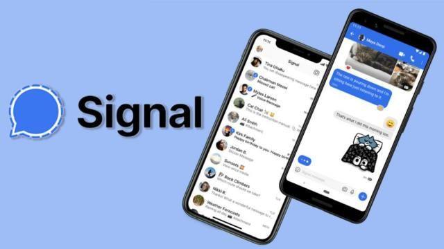Skandal! Mark Zuckerberg'in de Signal kullandığı ortaya çıktı! - Page 3