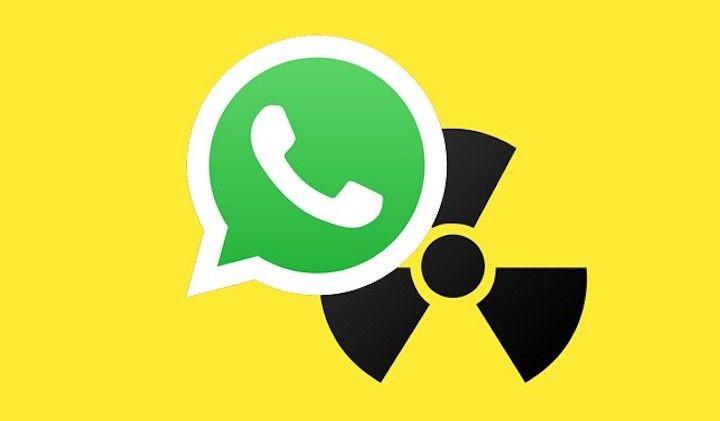 WhatsApp kullanıcıları tehlikede! Bu tuzağa düşmeyin! - Page 2