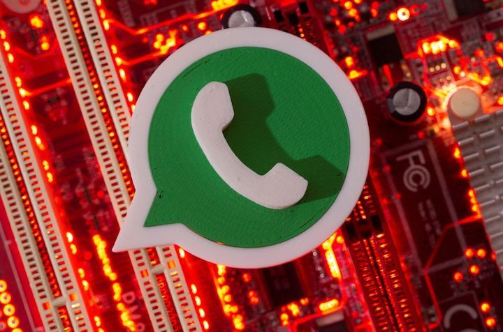 WhatsApp kullanıcıları tehlikede! Bu tuzağa düşmeyin! - Page 3