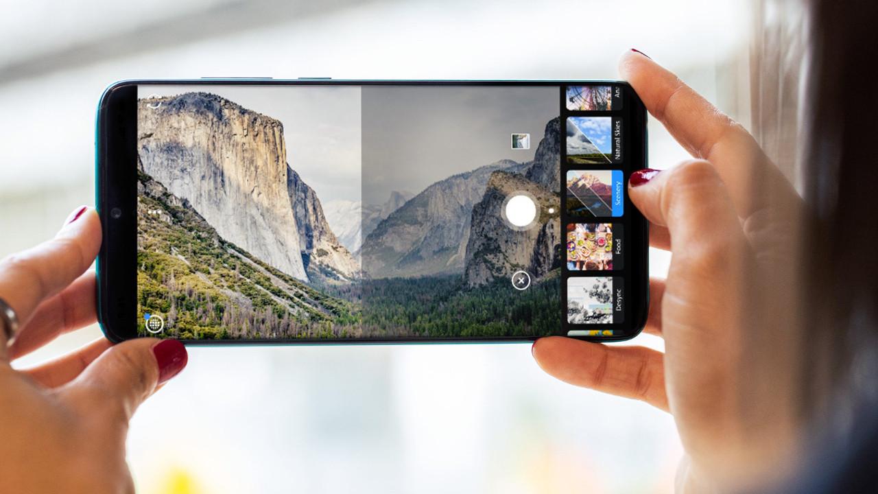 Android için en iyi kamera uygulamalarını sıraladık