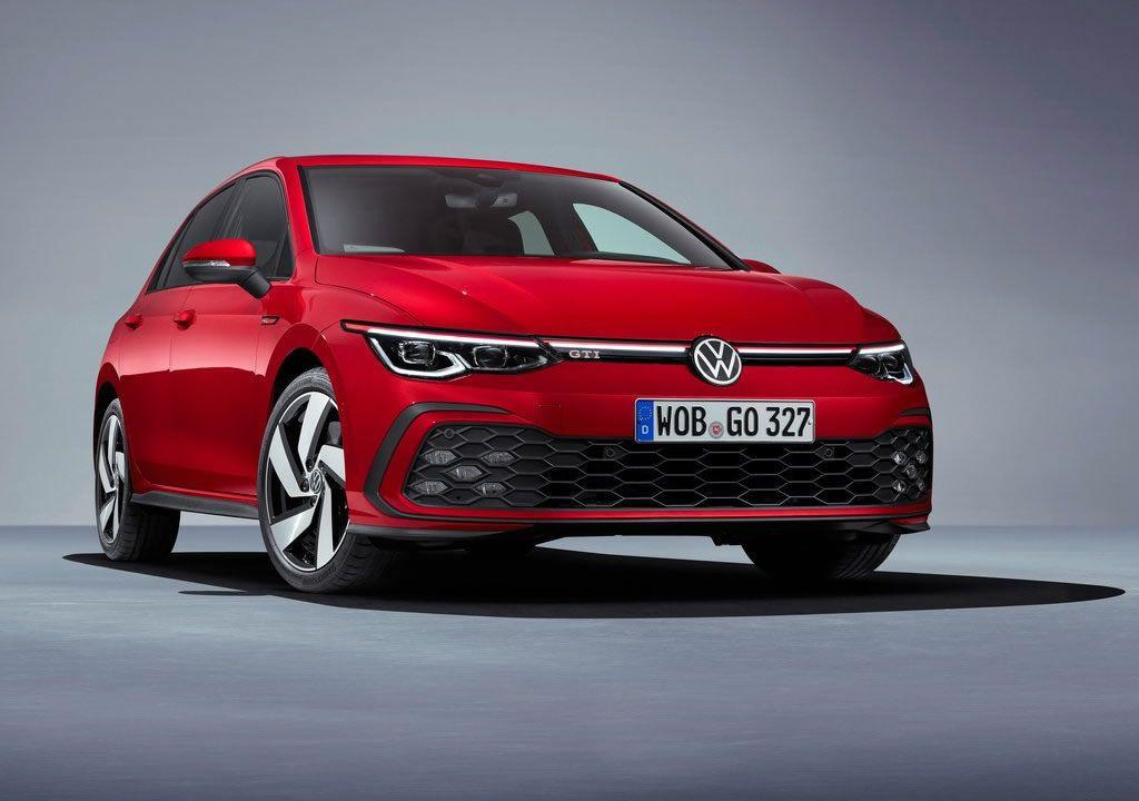 2021 Volkswagen Golf yenilenen fiyatları adeta cüzdan yakıyor! - Page 1