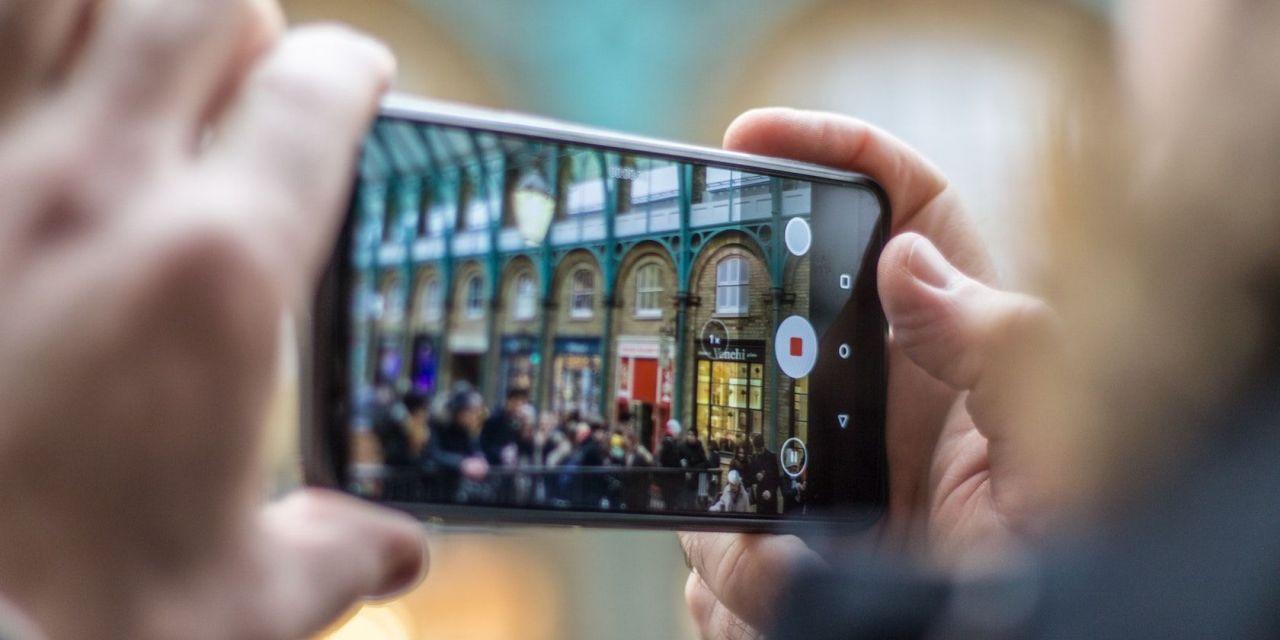 Android için en iyi kamera uygulamalarını sıraladık - Page 1