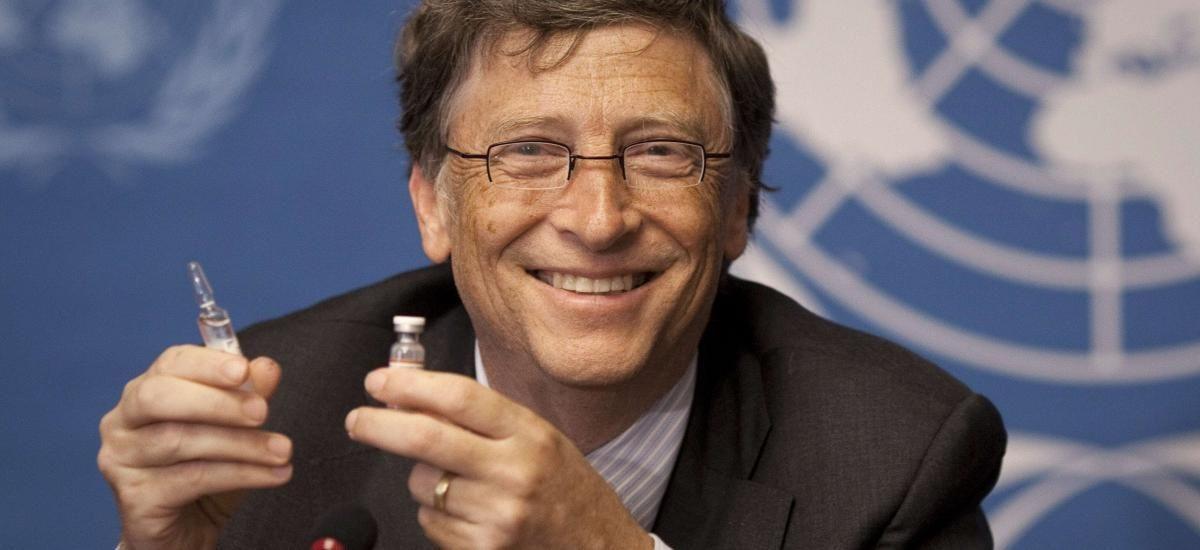 Dünyanın en zengin 10 kişisinden 6'sı teknoloji sektöründen! - Page 3