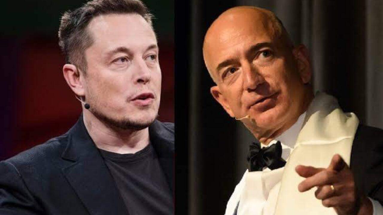Dünyanın en zengin 10 kişisinden 6'sı teknoloji sektöründen! - Page 1