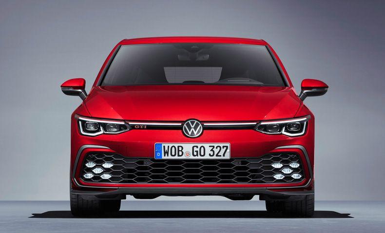 2021 Volkswagen Golf yenilenen fiyatları adeta cüzdan yakıyor! - Page 2