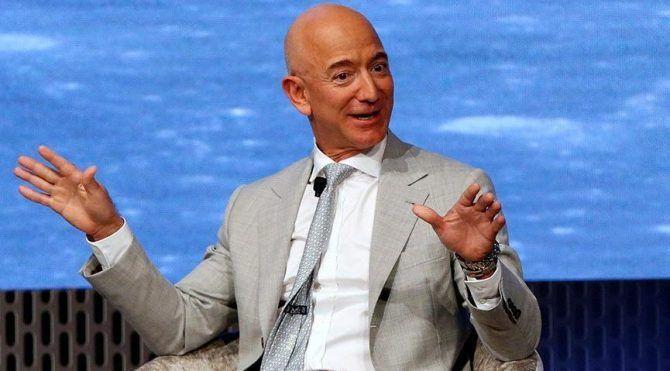 Dünyanın en zengin 10 kişisinden 6'sı teknoloji sektöründen! - Page 2