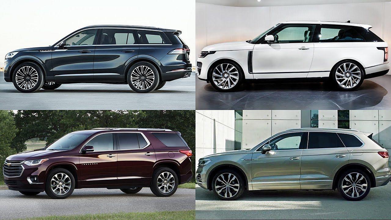 80 Bin TL altına alınabilecek en iyi ikinci el SUV araçlar! - Nisan 2021 - Page 1