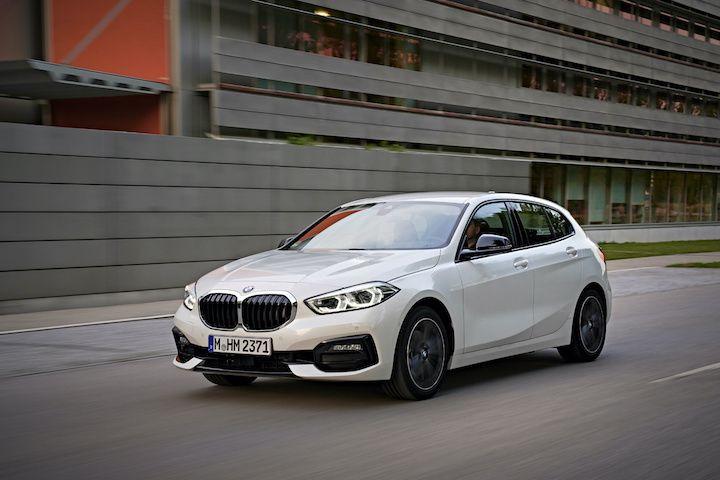 Otomobil almak isteyenlere müjde! BMW fiyatları indirdi! - Page 1