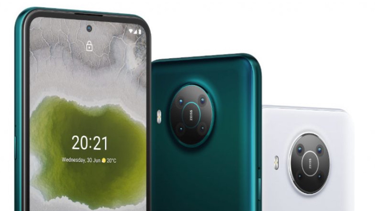 Nokia X10 ve Nokia X20 tanıtıldı! Bu fiyatlar ne Nokia?