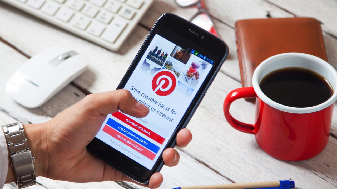 Pinterest Türkiye'ye temsilci atadı!