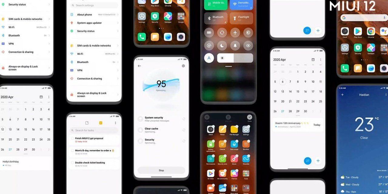 Müjde! MIUI 12.5 eski Xiaomi modellerine de geliyor! - Page 3