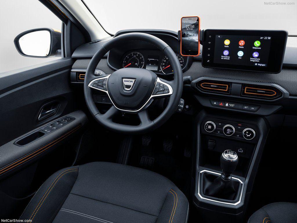 2021 Dacia Sandero Stepway hala Türkiye'nin en ucuz SUV'u - Nisan - Page 3
