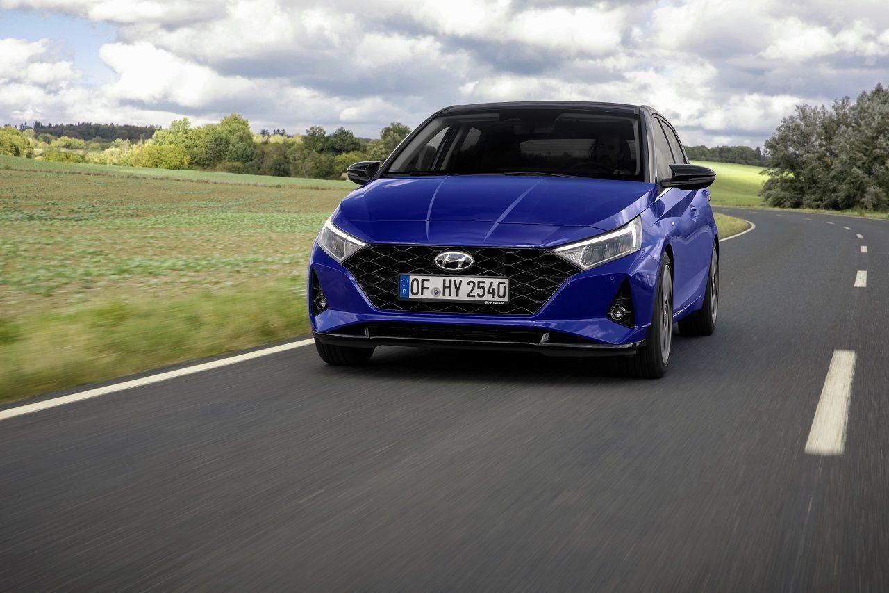 2021 Hyundai i20 22 Bin 207 TL'ye varan indirimlerle satışta! - Page 1
