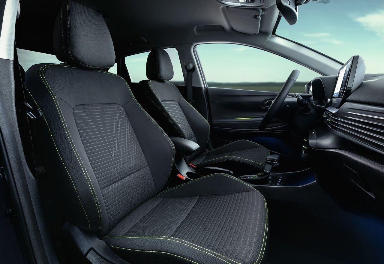 2021 Hyundai i20 22 Bin 207 TL'ye varan indirimlerle satışta! - Page 4