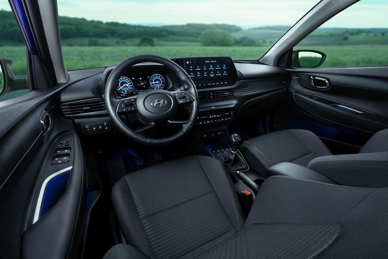 2021 Hyundai i20 22 Bin 207 TL'ye varan indirimlerle satışta! - Page 2