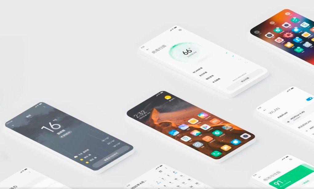 MIUI 12.5 alacak olan tüm telefon modelleri! - Liste genişledi! - Page 1
