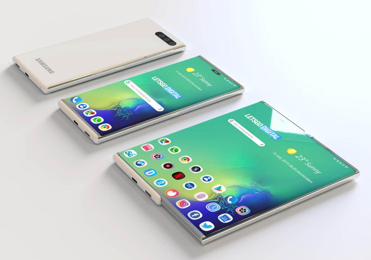 En iyi Samsung telefon modelleri – Nisan 2021 - Page 1