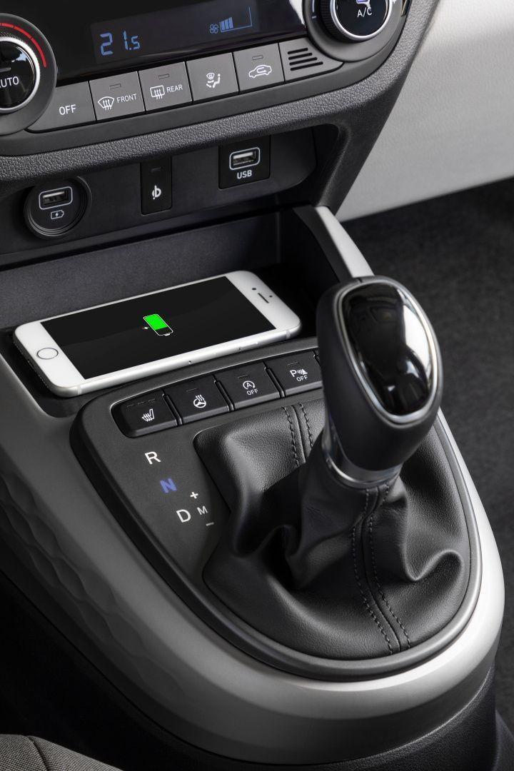2021 Hyundai i10 indirimli fiyatları ile satışta! - Nisan - Page 4