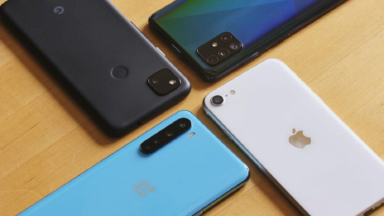 1500 - 2000 TL arası en iyi akıllı telefonlar - Nisan 2021 - Page 1