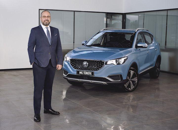 MG ZS EV Türkiye'de satışa sunuldu! Elektrikli SUV isteyenler bu fiyata bayılacak! - Page 1
