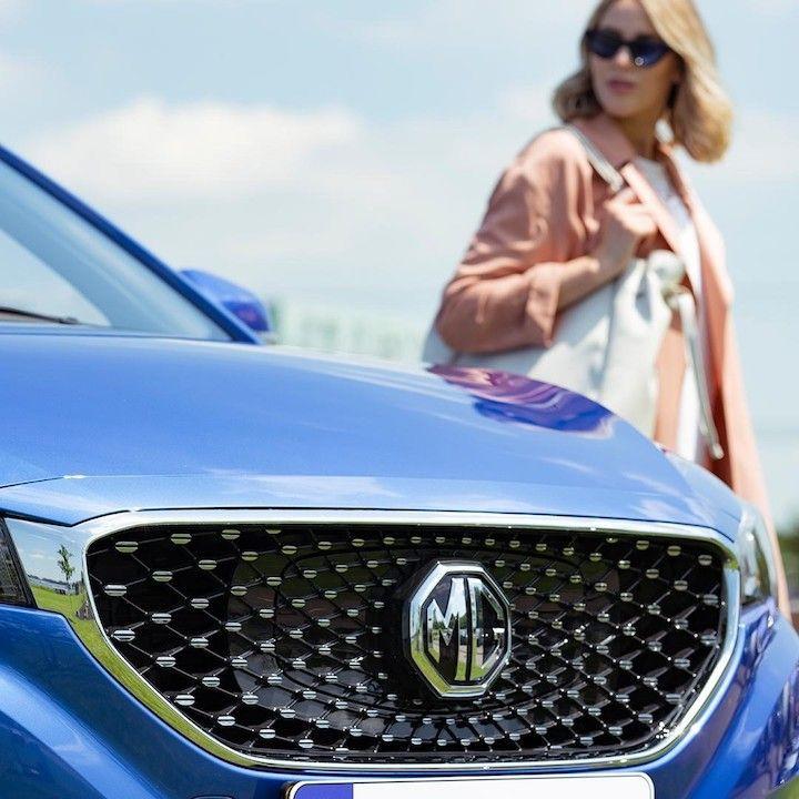 MG ZS EV Türkiye'de satışa sunuldu! Elektrikli SUV isteyenler bu fiyata bayılacak! - Page 2
