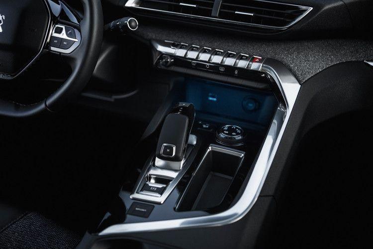 2021 model Peugeot SUV 5008 20 Bin TL'ye varan indirimlerle satışta! - Page 4