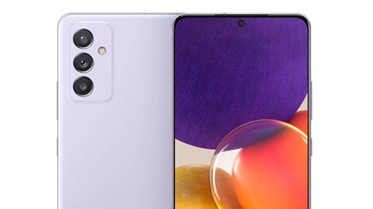 Galaxy Quantum 2 tanıtıldı! Güvenlik konusunda Samsung kendini aştı!