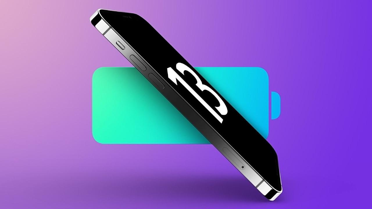 iPhone 13 en hızlısı olacak!