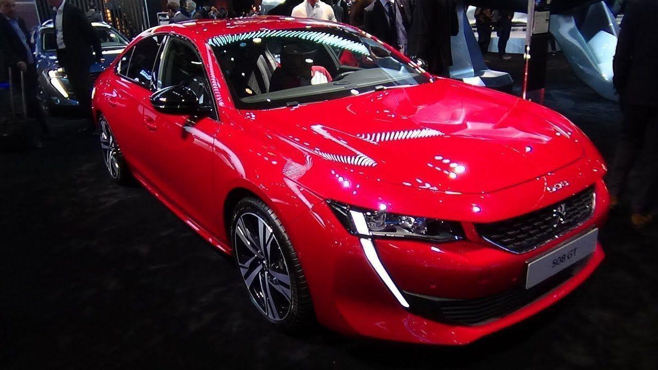 İşte budur! 2021 Peugeot 508 51 Bin TL'ye varan indirimlerle satışta! - Page 4