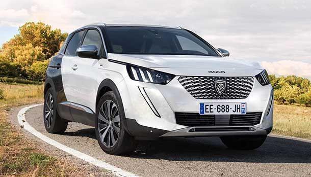 2021 Peugeot SUV 3008 fiyatları lüks daire fiyatlarını geçti! - Nisan - Page 4