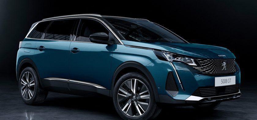 2021 model Peugeot SUV 5008 20 Bin TL'ye varan indirimlerle satışta! - Page 3