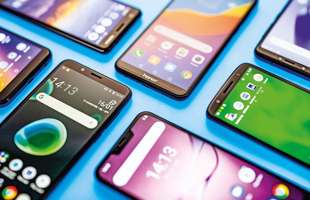 2000 - 2500 TL arası en iyi akıllı telefonlar - Nisan 2021 - Page 1