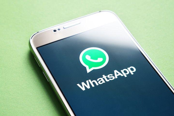 Dikkat! WhatsApp hesabınız kapatılabilir! - Page 4