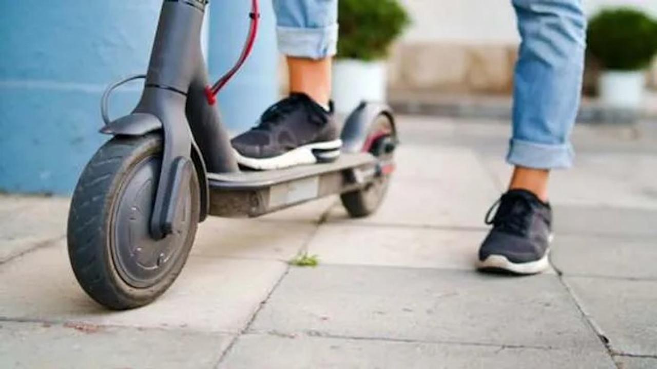Yeni elektrikli scooter yönetmeliği yayımlandı: İşte Kurallar!