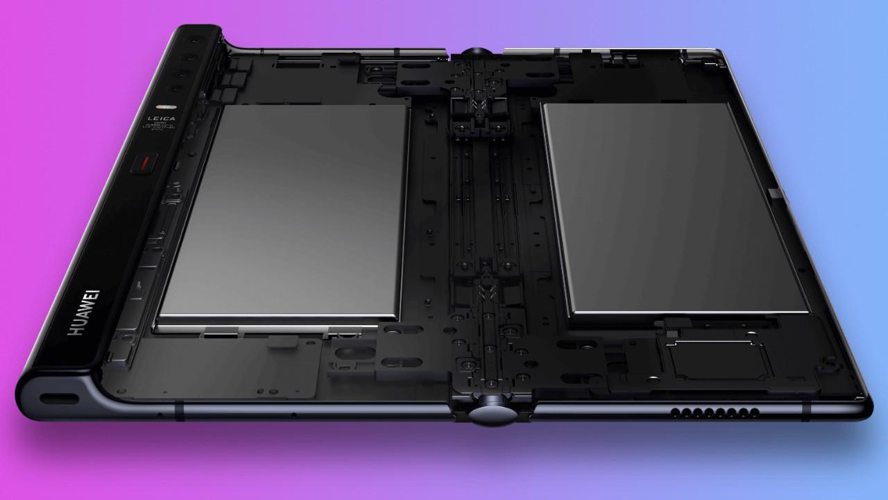 Huawei batarya performansını ikiye katlamanın yolunu buldu!