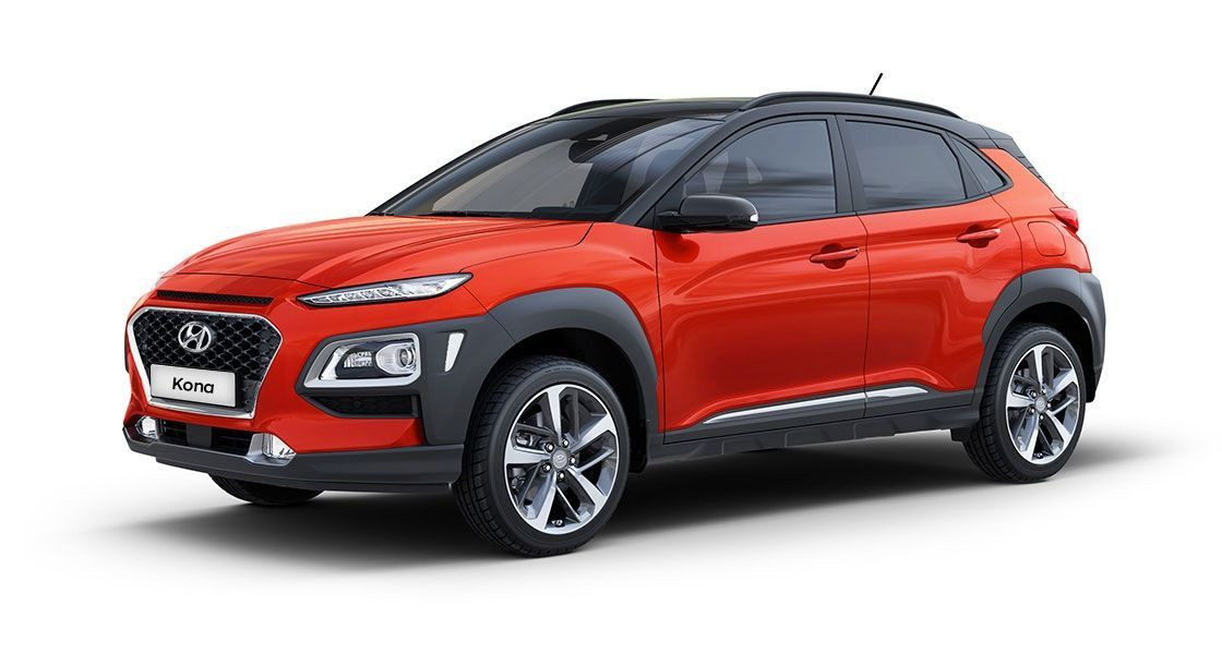 Müjde! 2021 Hyundai Kona 51 Bin TL indirimli fırsat aracı satışta! - Page 3