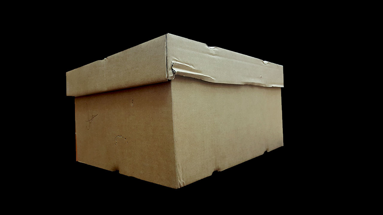 Dört ürünün bulunduğu kutuyu açtık!