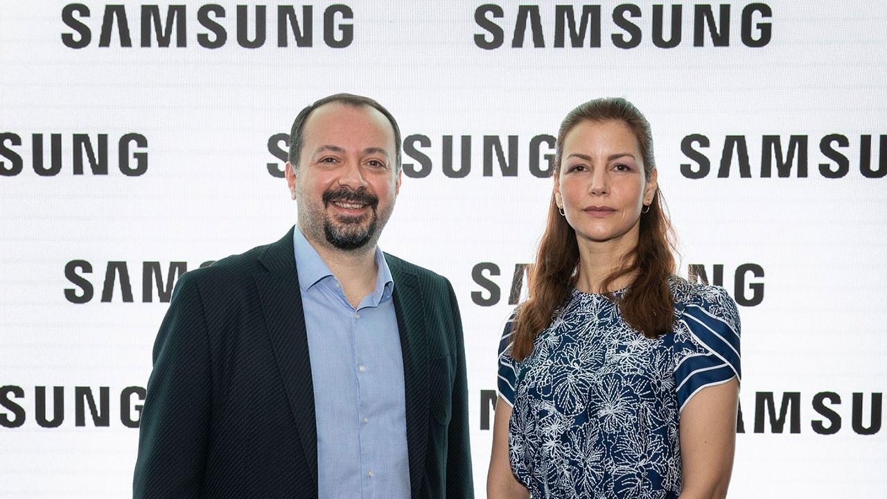 Samsung ve TOÇEV'den anne ve babalara rehber platform!