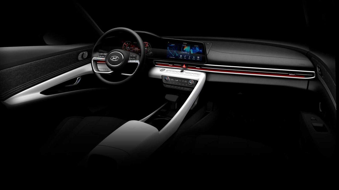 Hyundai Elantra Türkiye'de satışa çıktı! İşte fiyatı ve özellikleri! - Page 3