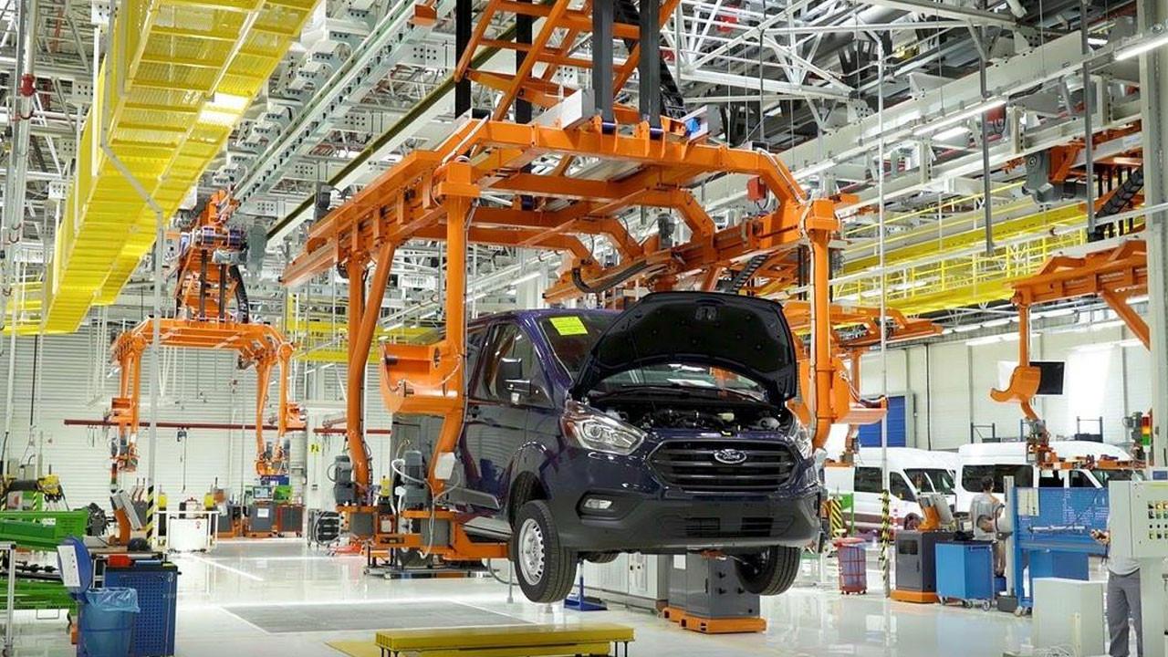 Ford Otosan çip krizi ile boğuşuyor!