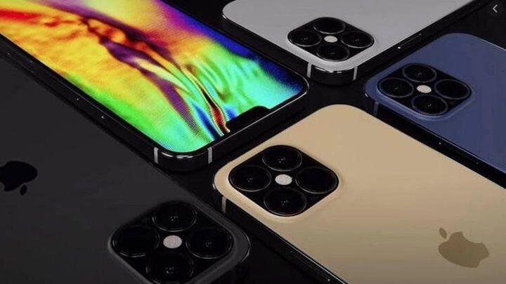 Karşınızda iPhone 13 Pro! O lensler ne öyle! - Page 1