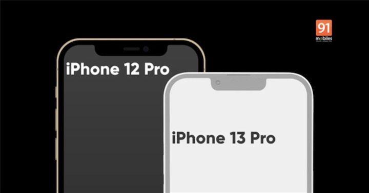 Karşınızda iPhone 13 Pro! O lensler ne öyle! - Page 4