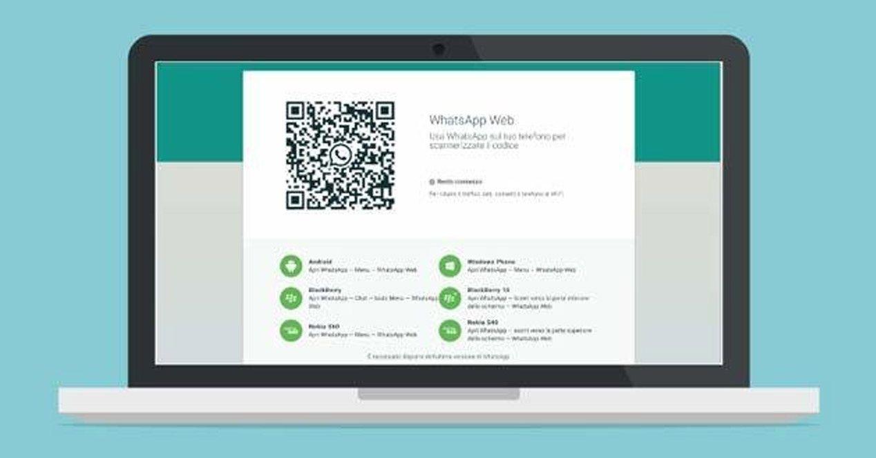WhatsApp Web hakkında bilmeniz gerekenler! - Page 1